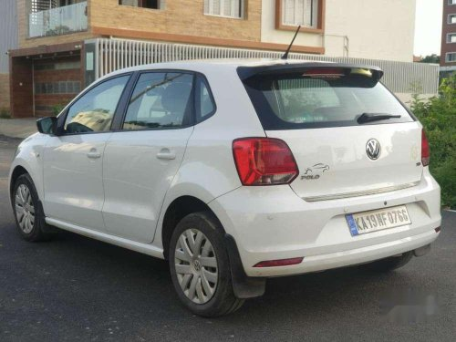 Used Volkswagen Polo 2015 MT for sale in Nagar