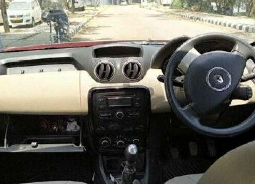 Used Renault Duster 2012 MT for sale in New Delhi