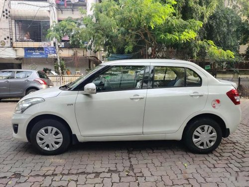 Used Maruti Suzuki Swift Dzire VXI 2013 MT for sale in Mumbai -7