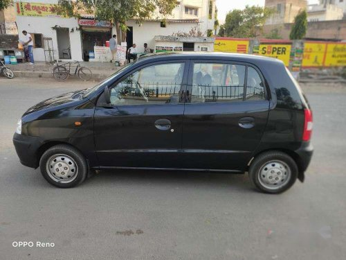 Used 2007 Hyundai Santro Xing GLS MT for sale in Ahmedabad