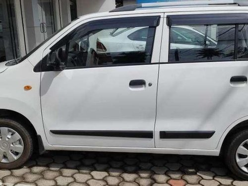 Maruti Suzuki Wagon R 2015 MT for sale in Thiruvananthapuram