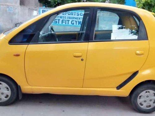Used 2011 Tata Nano MT for sale in Hyderabad