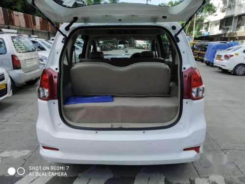 Used Maruti Suzuki Ertiga 2016 MT for sale in Mumbai