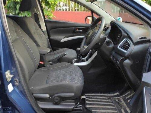 Used 2018 Maruti Suzuki S Cross MT for sale in Bangalore