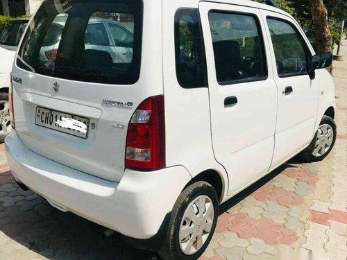 Used Maruti Suzuki Wagon R LXI 2010 MT for sale in Chandigarh