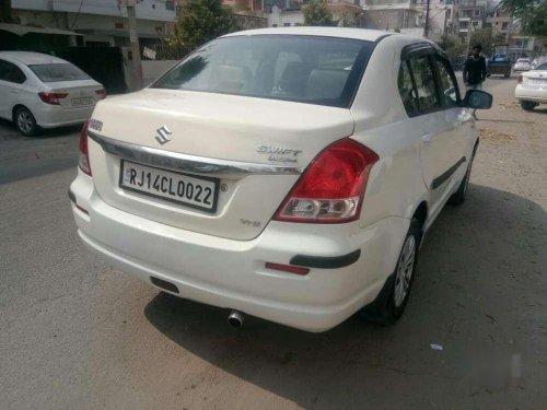 Maruti Suzuki Swift Dzire VDI, 2010, Diesel MT for sale in Jaipur