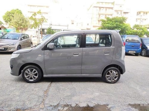 Used 2016 Maruti Suzuki Wagon R Stingray MT in New Delhi