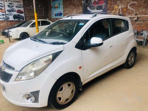 Used 2012 Chevrolet Beat MT for sale in Jaipur -1