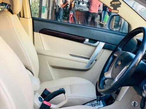 Used 2011 Chevrolet Captiva MT for sale in Surat