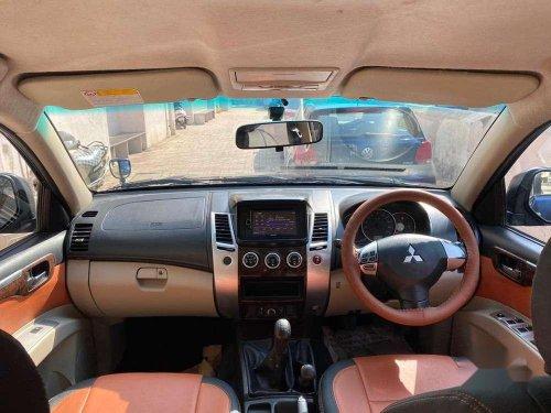 Used 2014 Mitsubishi Pajero AT for sale in Mumbai