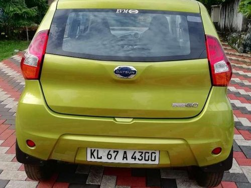 Used Datsun Redi-GO 2016 MT for sale in Ernakulam