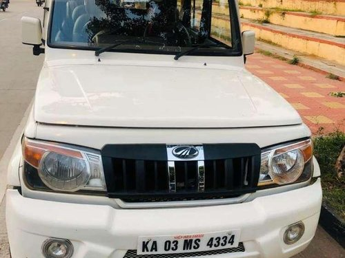 Used 2013 Mahindra Bolero MT for sale in Mysore