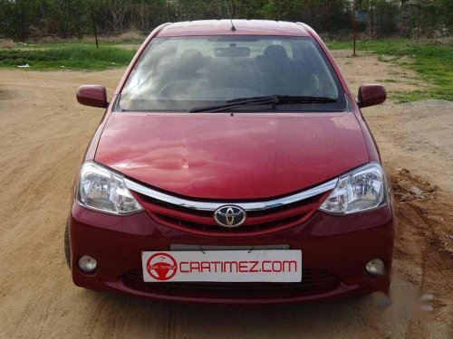 Used Toyota Etios 2011 MT for sale in Hyderabad -13