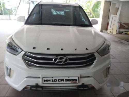 Used Hyundai Creta 2015 MT for sale in Mumbai
