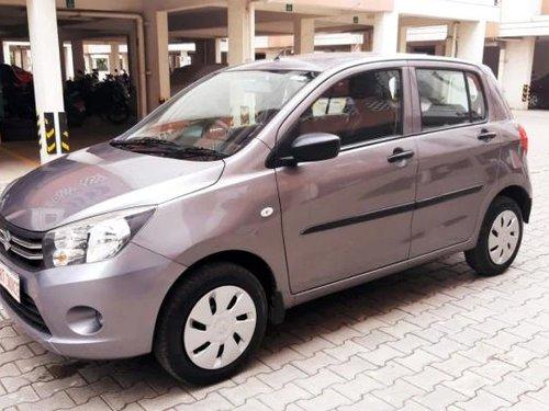 2017 Maruti Suzuki Celerio VXI MT for sale in Chennai