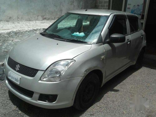 Used Maruti Suzuki Swift VXi, 2005, Petrol MT for sale in Hyderabad