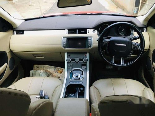 2016 Land Rover Range Rover Evoque AT for sale in Kozhikode