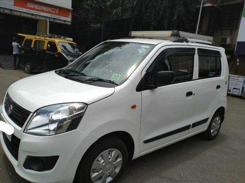 Used Maruti Suzuki Wagon R 2017 MT for sale in Mumbai