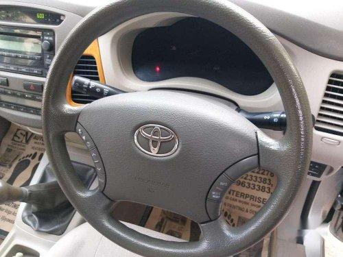 Used 2010 Toyota Innova MT for sale in Vijayawada