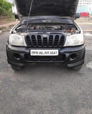 Mahindra Scorpio SLX 2.6 Turbo 8 Str 2006 MT in Mumbai