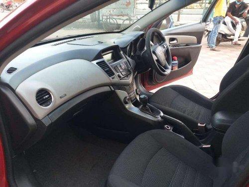 Used Chevrolet Cruze LT 2013 MT for sale in Vadodara
