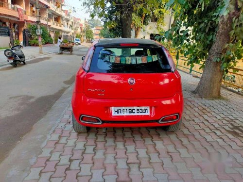 Used Fiat Punto Evo 2014 MT for sale in Chandigarh
