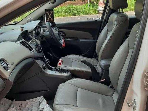 Used 2011 Chevrolet Cruze MT for sale in Manjeri