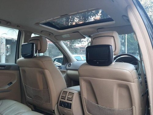 Mercedes-Benz M-Class ML 350 CDI 2010 AT for sale in Mumbai