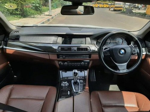 Used BMW 5 Series 2013 AT for sale in Pune