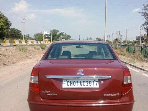 Used Tata Manza 2010 MT for sale in Chandigarh