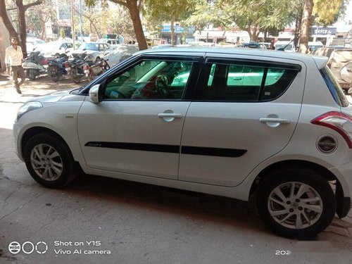 Used 2014 Maruti Suzuki Swift MT for sale in Indore -2