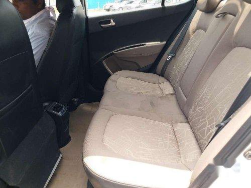 Hyundai Xcent S 1.2, 2015, Petrol MT for sale in Aurangabad