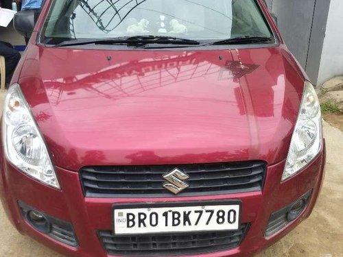 Used Maruti Suzuki Ritz 2012 MT for sale in Patna
