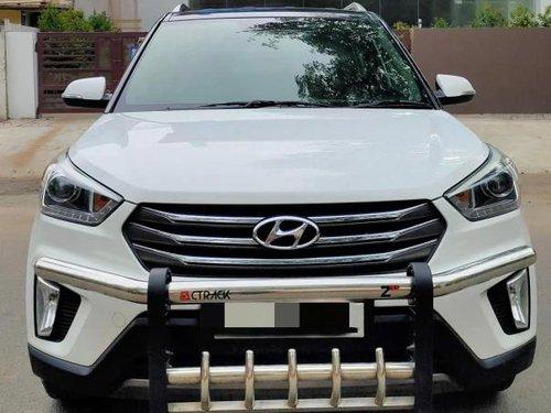 Used Hyundai Creta 2018 AT for sale in Chennai