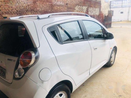 Used 2012 Chevrolet Beat MT for sale in Jaipur -0