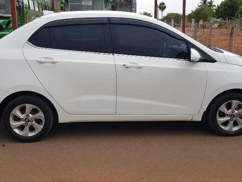 Used 2018 Hyundai Xcent MT for sale in Namakkal