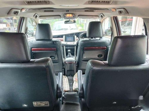 Used 2016 Toyota Innova Crysta MT for sale in Thalassery