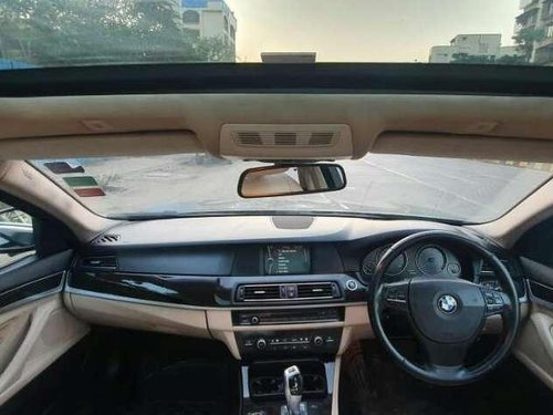Used BMW 5 Series 2010 AT for sale in Mumbai-2