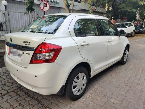 Used Maruti Suzuki Swift Dzire VXI 2013 MT for sale in Mumbai -4