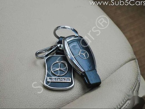 Used Mercedes Benz E Class 2008 MT for sale in Hyderabad-2