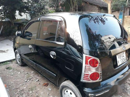 Hyundai Santro Xing GLS, 2007, Petrol MT for sale in Kolkata