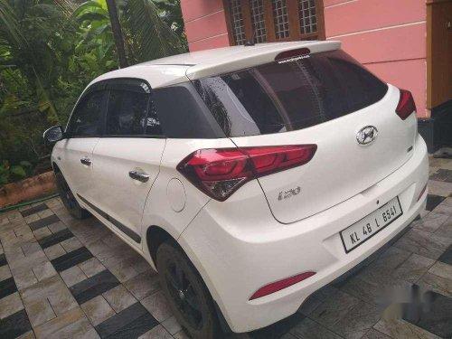 Hyundai Elite I20 Magna 1.4 CRDI, 2015, Diesel MT in Thrissur