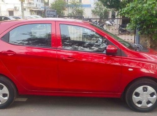 Used Tata Tiago 2017 MT for sale in Ahmedabad