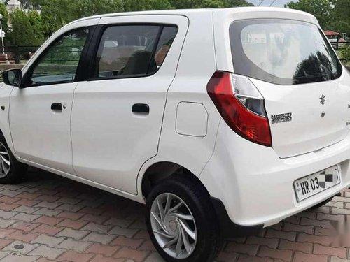 Used Maruti Suzuki Alto K10 2017 MT for sale in Chandigarh