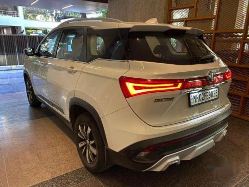 Used MG Hector 2019 AT for sale in Mumbai