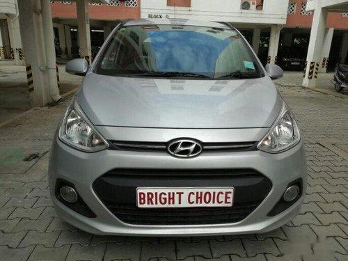 Used Hyundai Grand i10 1.2 Kappa Asta 2016 MT in Chennai