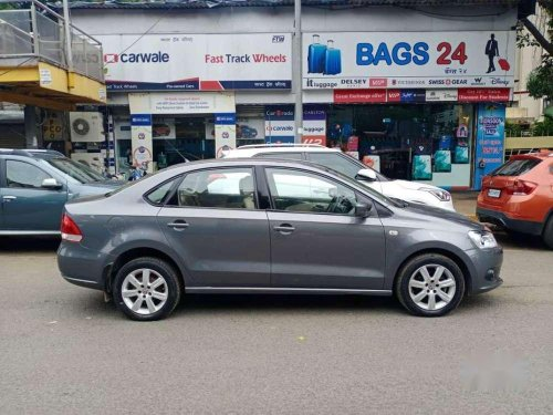 Used Volkswagen Vento 2013 MT for sale in Thane