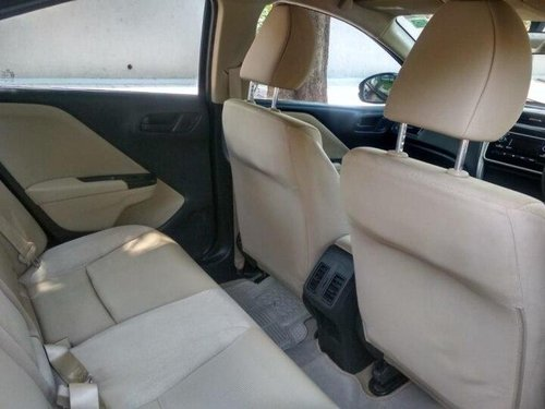 Used 2016 City i DTec E  for sale in Ahmedabad
