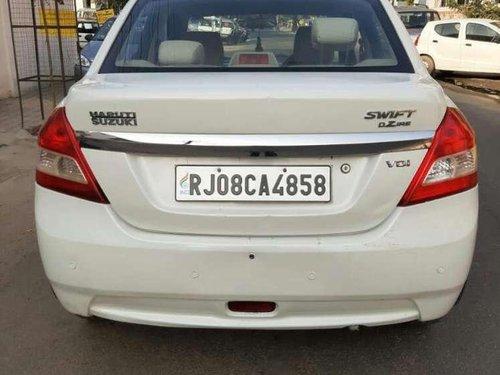 Used 2015 Maruti Suzuki Swift Dzire MT for sale in Jaipur