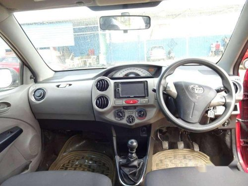 Used Toyota Etios 2011 MT for sale in Hyderabad -1